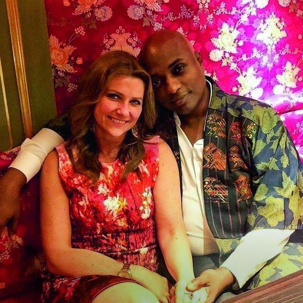 Märtha Louise a retrouvé l'amour auprès de Durek Verrett, un chaman américain très prisé des célébrités.