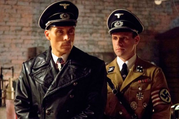 Rufus Sewell jouera un nazi dans la prochaine série de Ridley Scott