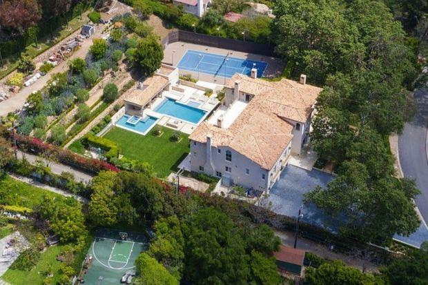 Meghan et Harry auraient emménagé dans cette propriété de Malibu.