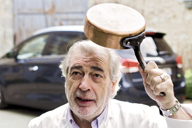 Marc Meneau