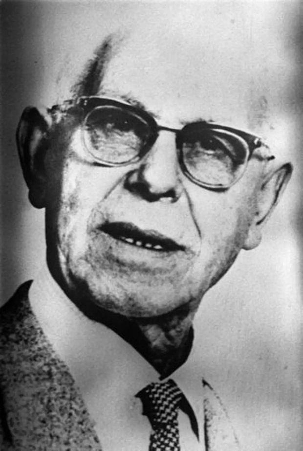 Portrait de Marcel Fixard, compagnon de Simone Weber, décédé 22 jours après leur faux mariage, le 14 mai 1980. Condamnée en février 1991, pour le meurtre de Bernard Hettier, Simone Weber sera acquittée pour le décès de Marcel Fixard.