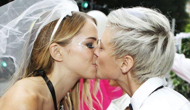 mariage gay -
