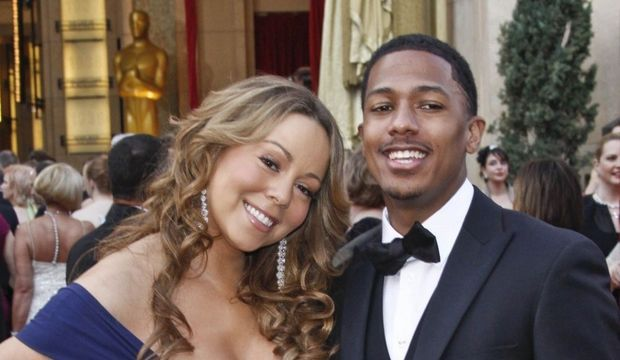 Mariah-Carey-et-Nick-Cannon_scan_photo-