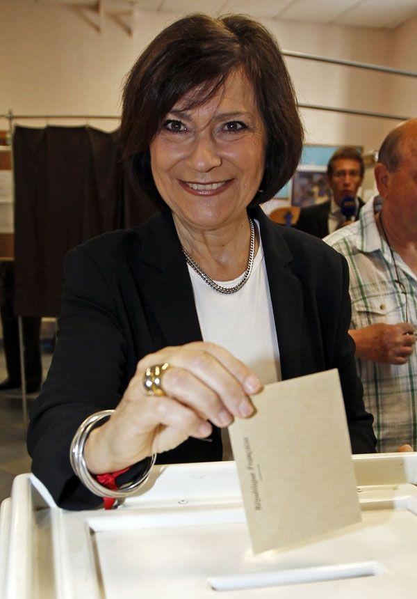 Marie-Arlette Carlotti-