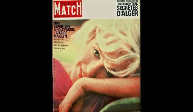 Marilyn-