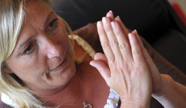 Marine Le Pen-