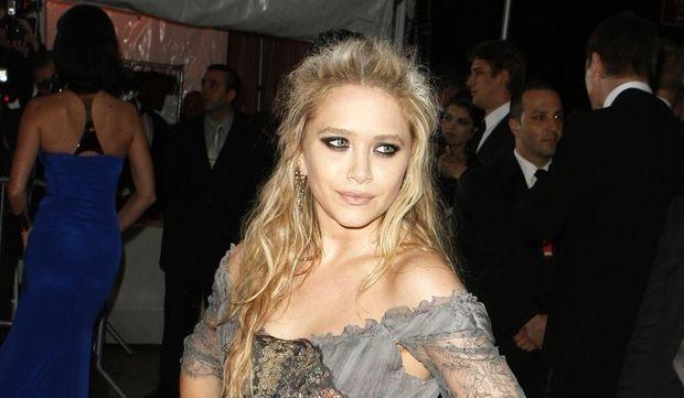Mary-Kate Olsen-