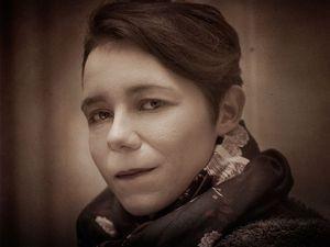 Maureen, rescapée des attentats du 13 novembre 2015.