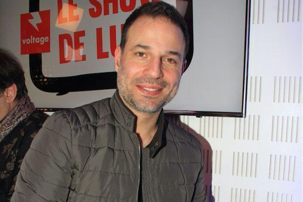 Mario Barravecchia, ici en février 2019.