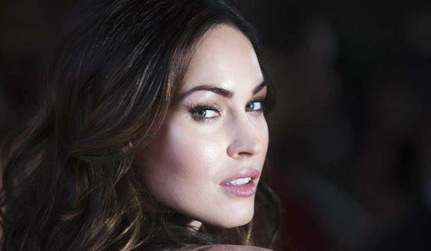Megan Fox-