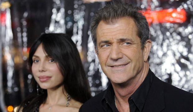 """Mel Gibson première """"La Frontière des Ténèbres"""""""