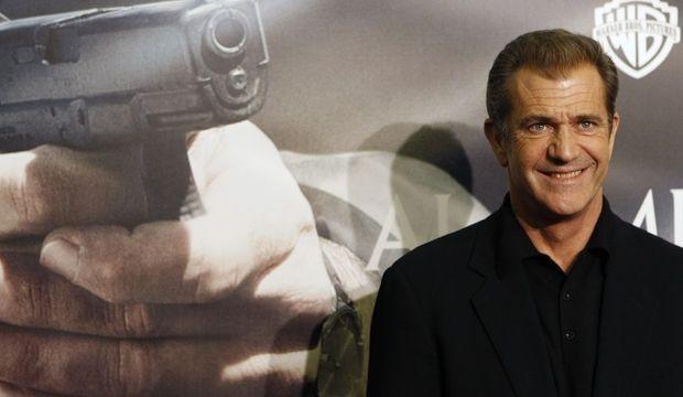 Mel Gibson-