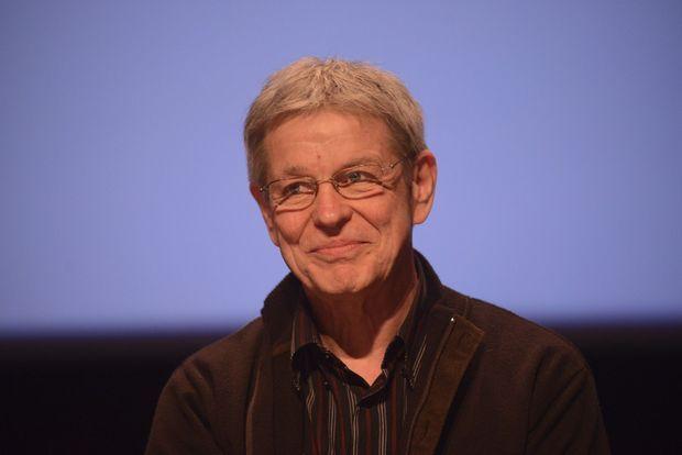 Jean-Claude Mensch