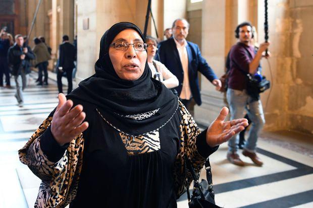 Zoulikha Aziri, mère d'Abdelkader et Mohamed Merah