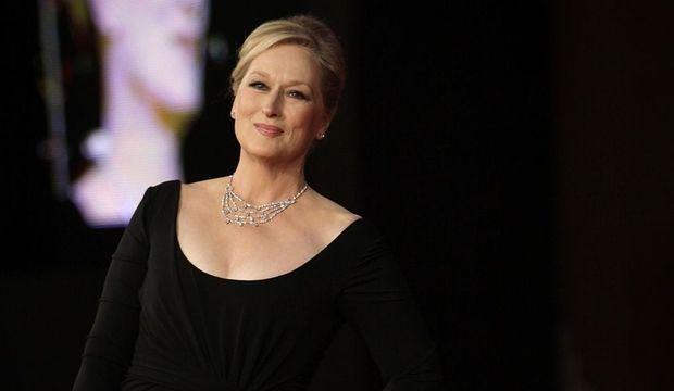 Meryl Streep-