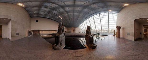 Le Metropolitan Museum of art de New York