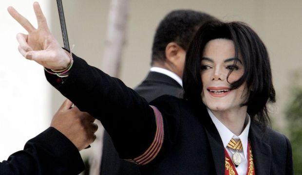 Michael Jackson-