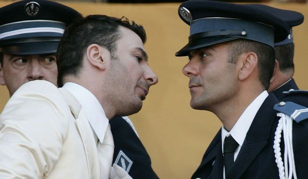 Michaël Youn Policier Cannes-