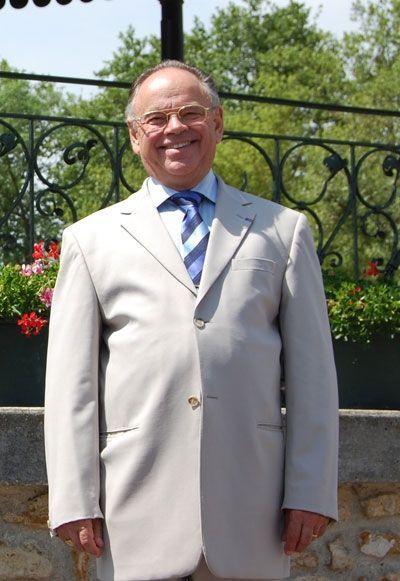 Michel Gérès-
