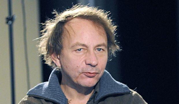 Michel Houellebecq -