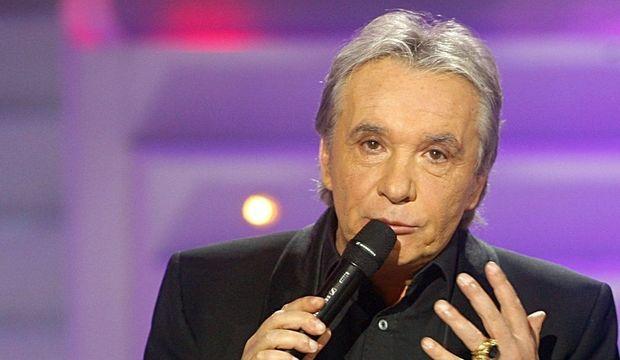 Michel Sardou-