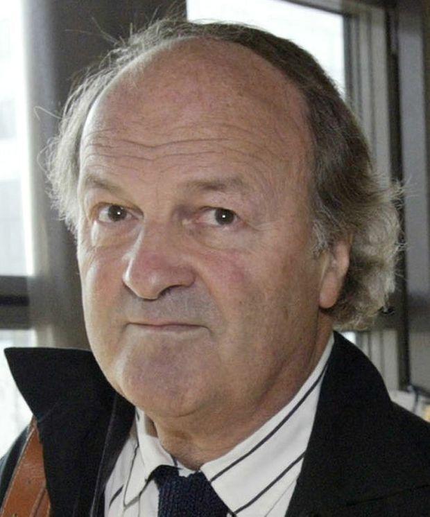 Michel Tabachnik en 2003.