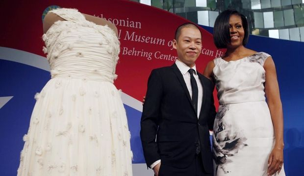 Michelle Obama et Jason Wu-