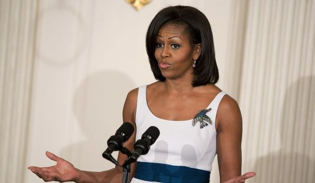 Michelle Obama-