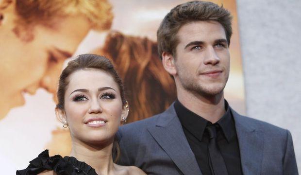 Miley Cyrus est toujours en couple avec Liam Hemsworth -