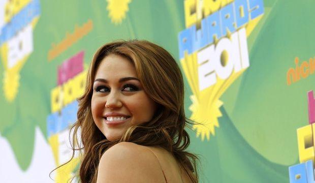 Miley Cyrus-