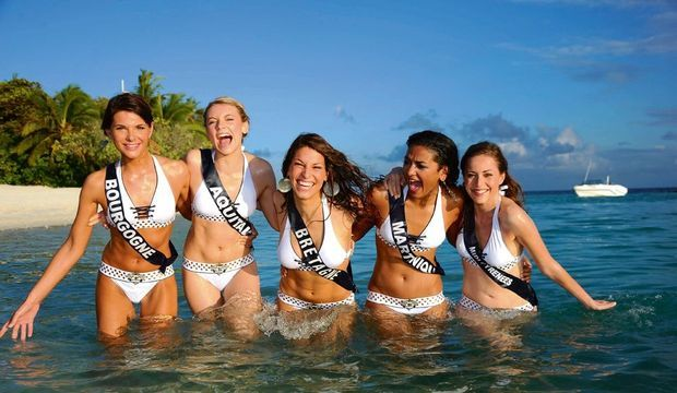 Miss France 2010-