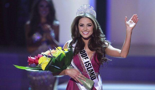 Miss USA 2012, Olivia Culpo -