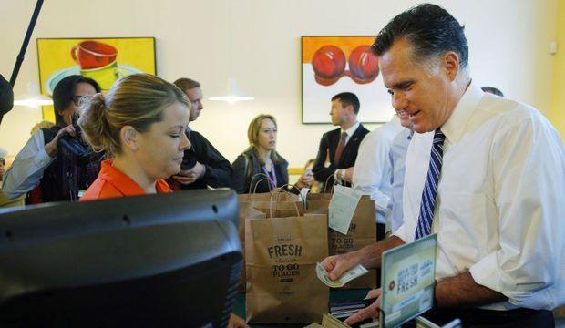 Mitt Romney-