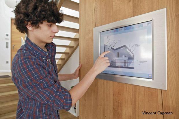Model Home-
