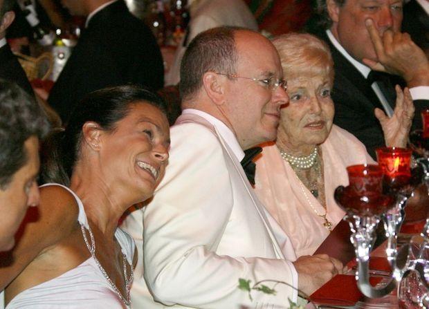 monaco croix rouge 2007 albert caroline-