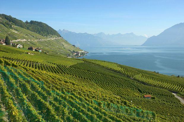 Montreux, Suisse