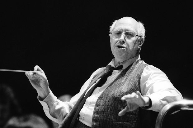 Mstislav Rostropovitch