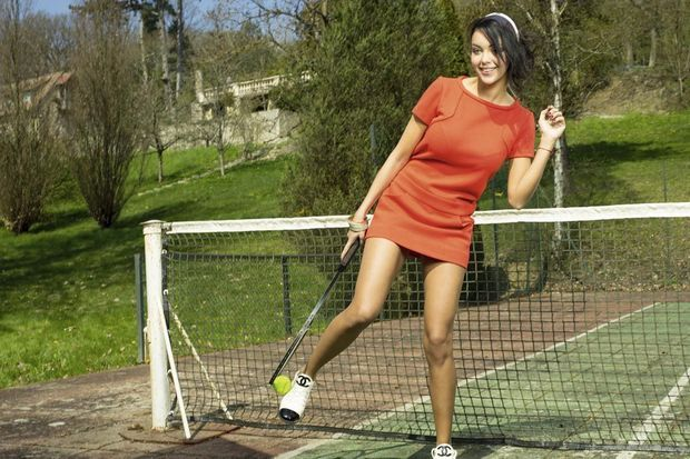 Nabila Tennis