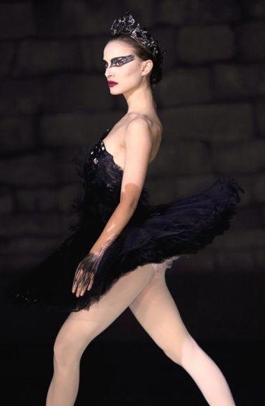 natalie portman danseuse-
