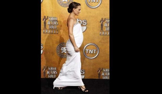 Natalie Portman-