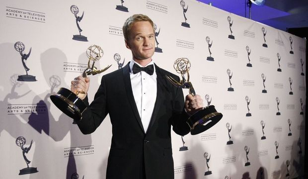 Neil Patrick Harris remporte deux Emmy Awards-