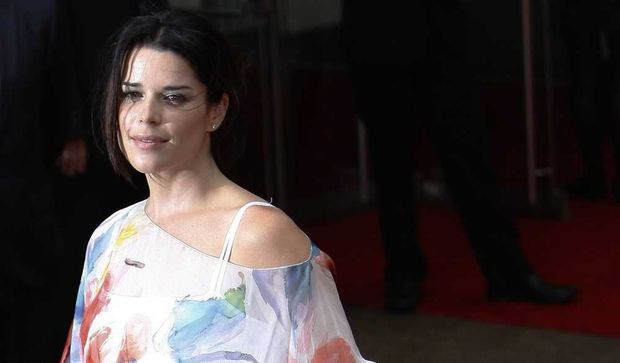 Neve Campbell-