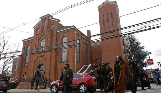 New Hope Baptist Church-