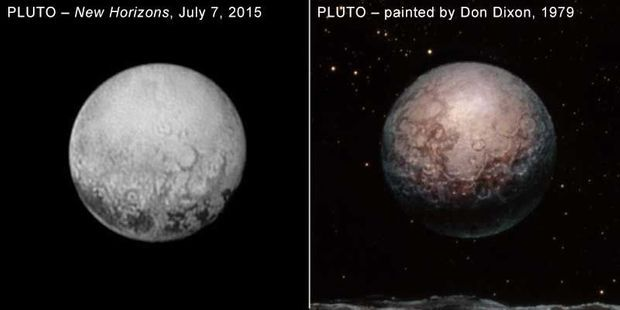 new-horizons-pluto-20150715-dixon-painting-compared