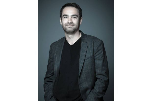 Jérôme Lefillâtre.