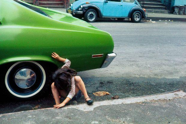 « New York, 1980 ».