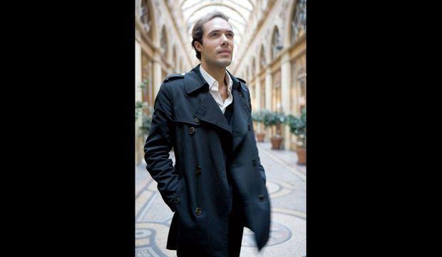 Nicolas Bedos-Nicolas Bedos