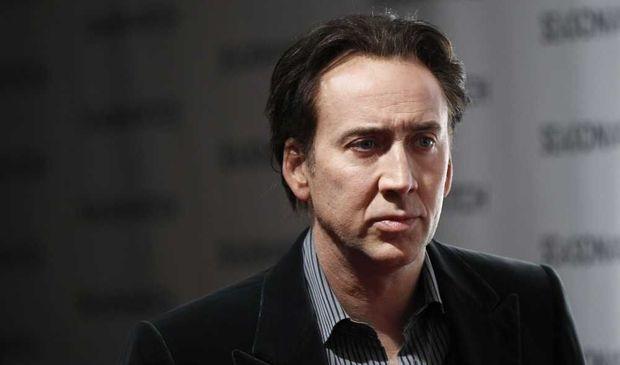 Nicolas Cage-