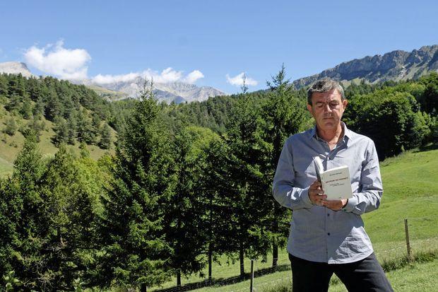 L'auteur Nicolas Balique