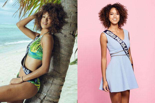 Annabelle Varane, Miss Nord-Pas-de-Calais 2019